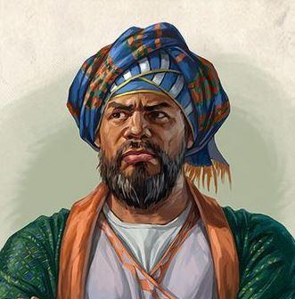 Kamal al-Zul
