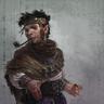 """Todrick """"Frayedknot"""" of Clan Delaque"""