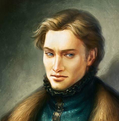 Sir Thomas of Cornwall