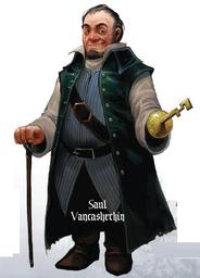 Saul Vancaskerkin