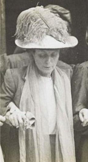 Mrs. Harriot Willingham