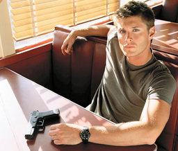 Major Dean Winchester of Echo Company