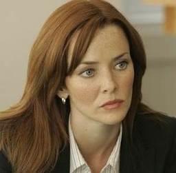 Detective Julia Allens