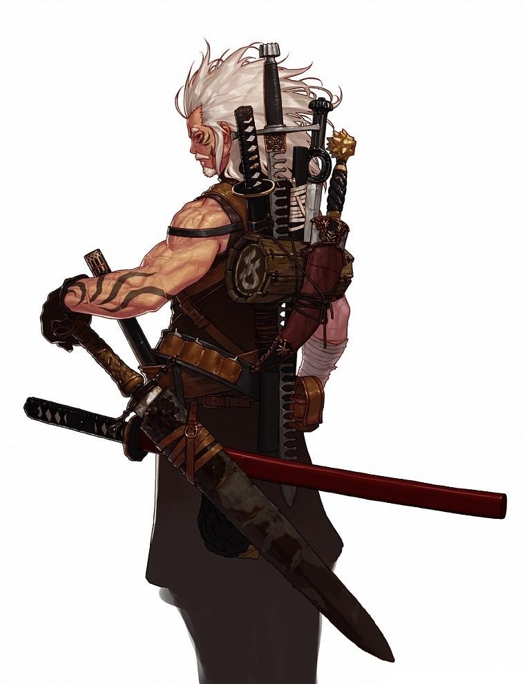 Blade Sindemon