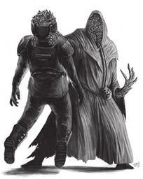 The Maggot Men