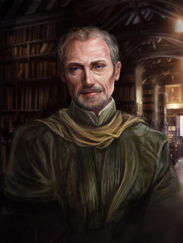 Lord Iosef Sparsam