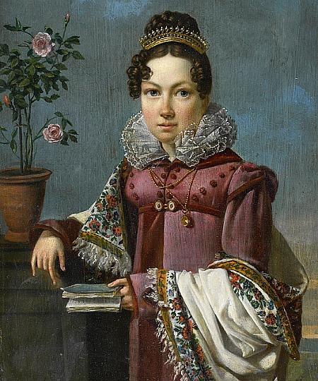 Lady Hyledd Gwarchodwraig