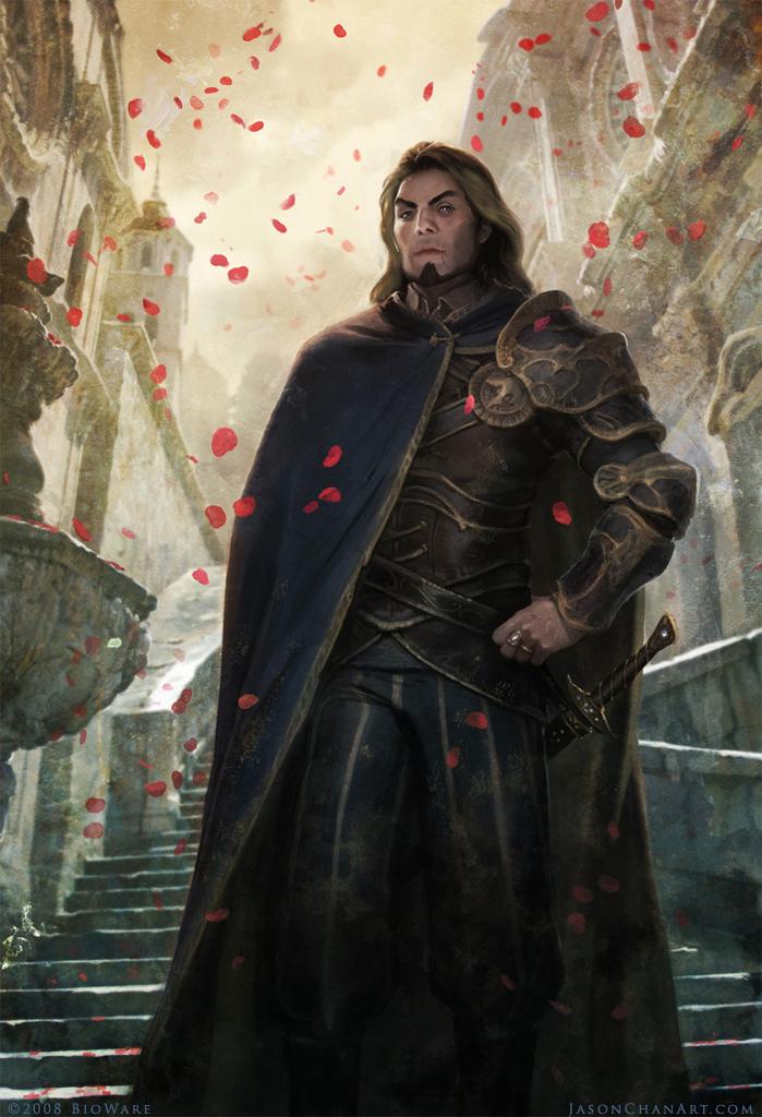 Commander Gaelscoil
