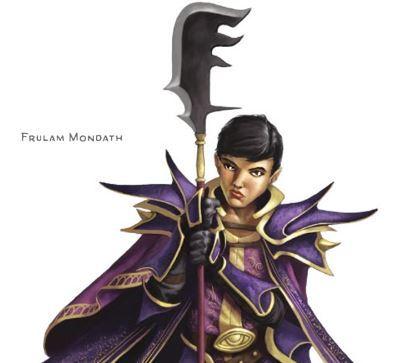 Frulam Mondath
