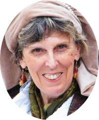 Donna Maima