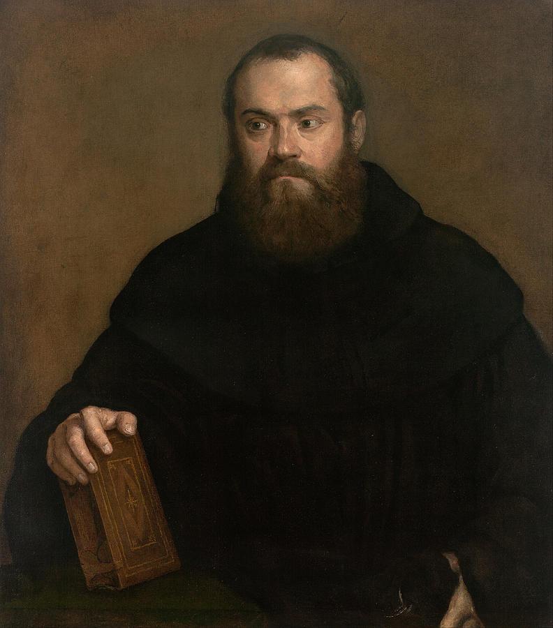 Father Drystan