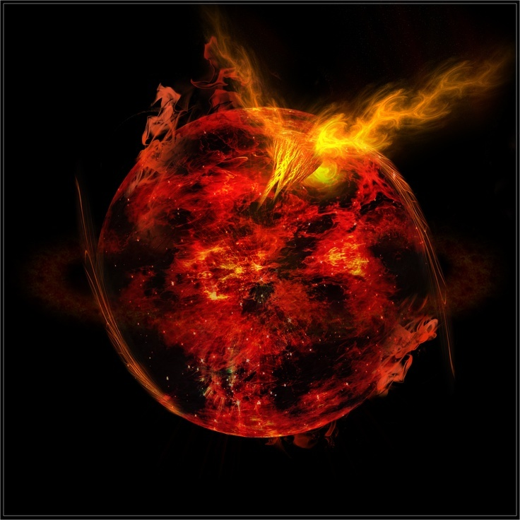Red Orb of Dragonkind (Kirirthterrix's Fire)