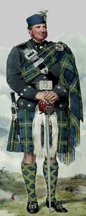 Lord Oswaltt mac Finn