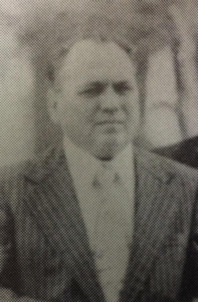 """Judge Olivero P. """"O.P."""" Carrillo"""