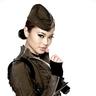 "Major Linda Chung ""Amber"""