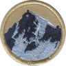 "3rd (Mountain) Rifle Infantry Battalion ""Blue Caps"""