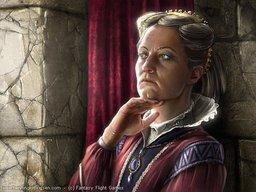 Lady Amali Westerlyn