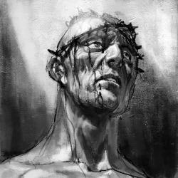 Scirocco, der Sünder