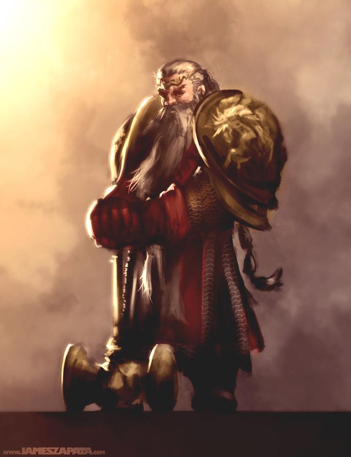 Thrag Kingsmasher