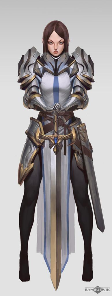 Grand Knight Chanlar