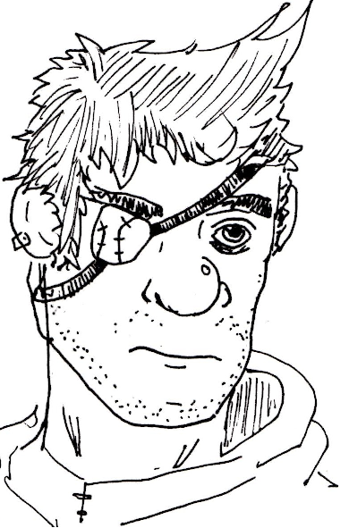 Archie Trueshot