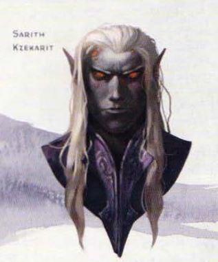 Sarith Kzekarit