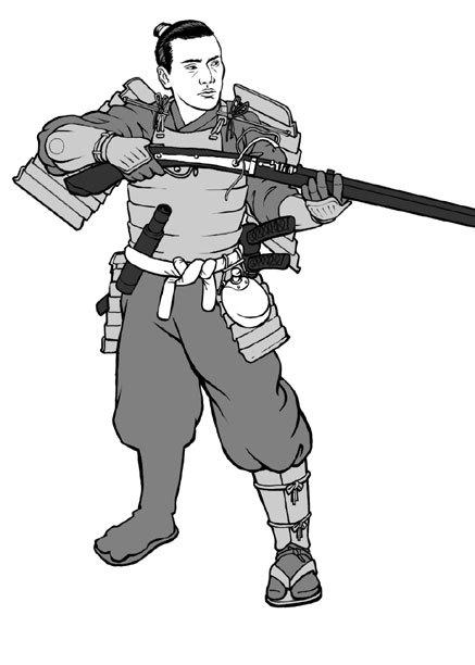 Hojo Masamune