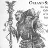 Missionary-Abbot Orland Skae