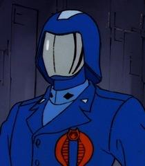 Cobra Talonbane