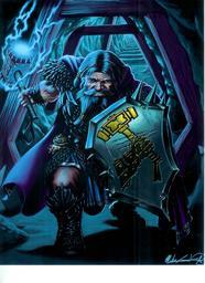Bane Hammerstriker