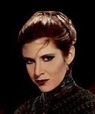 Grand Chancellor Leia Skywalker