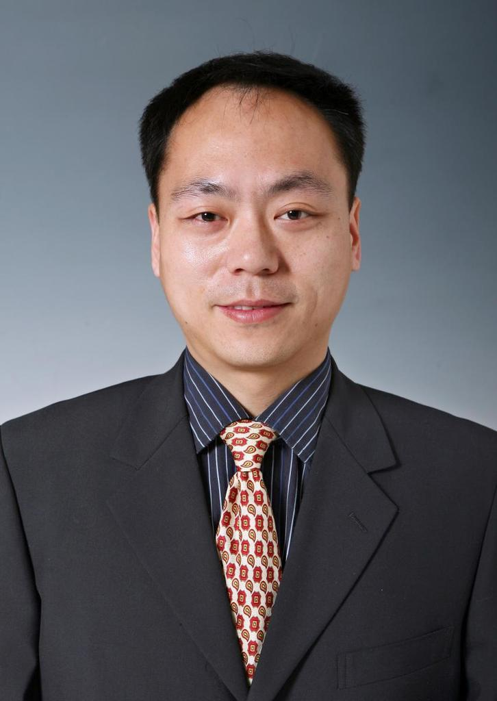 George Wei