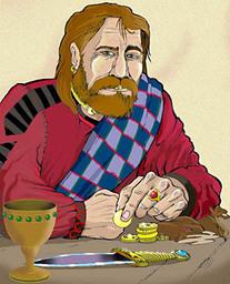 Joh Mith, Merchant of Trilus