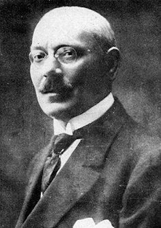 István Molnár