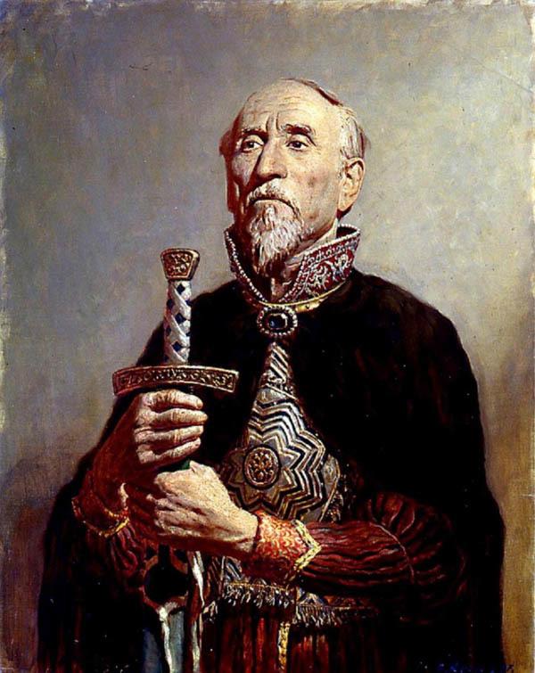 Lord Stanislau Holfstadt