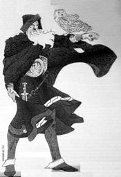 Lesondiss, Pirate Master