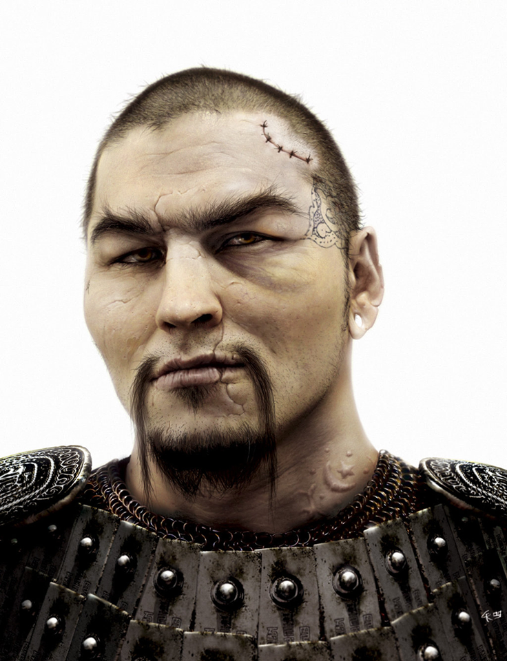 Ewong Tsun (Mort)