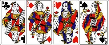 Four Queen Prophesy