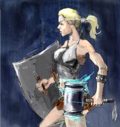 Thora Bryndis