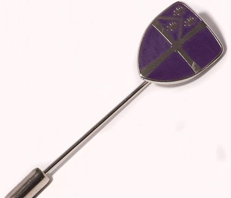 Whisper Pin