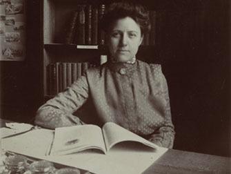 Irene Reedmin