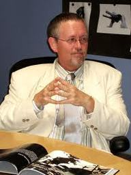 Doctor Orson Scott Card PHD