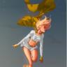 Hyper-Girl