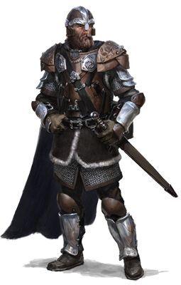 Sergeant Hersk