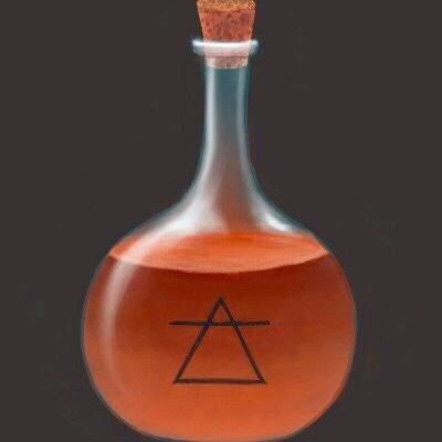 Alchemistenfeuer