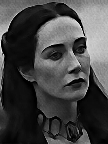 Lady Jadviga Almanov
