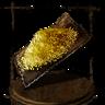Gold Pine Resin