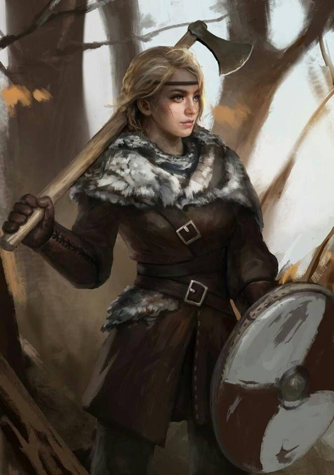 Freyja Frostmunr