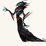 Qara, Goddess of Ruination