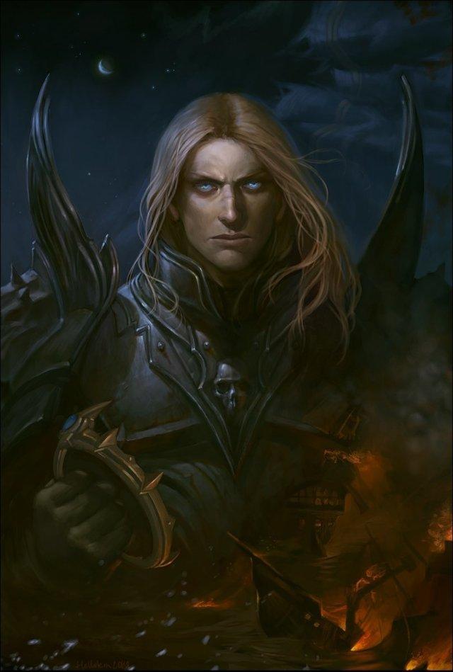 Lord Haldor